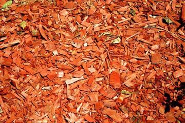 Picture of Mulch - Big Bags  - By The Yard